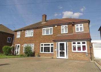 Thumbnail 4 bed property for sale in Swanton Road, Erith