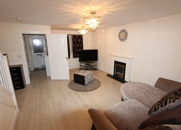 Thumbnail 3 bed terraced house to rent in Schoolgate Drive, Morden