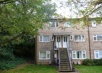 Thumbnail 2 bed maisonette to rent in Haygarth, Knebworth