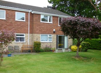 Thumbnail 1 bed flat to rent in The Lawns, Waterford Road, Christchurch
