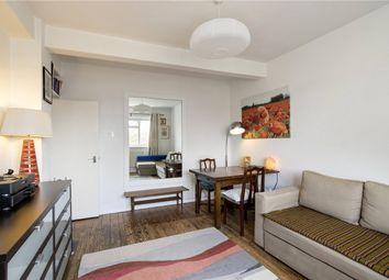 Tanhurst House, Redlands Way, London SW2. 1 bed flat for sale