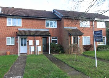 Thumbnail 2 bed terraced house for sale in Friary Gardens, Newport Pagnell, Buckinghamshire