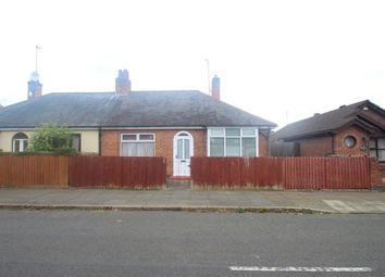 Thumbnail 3 bed bungalow to rent in Stokes Drive, Off Groby Road, Leicester, Leicestershire