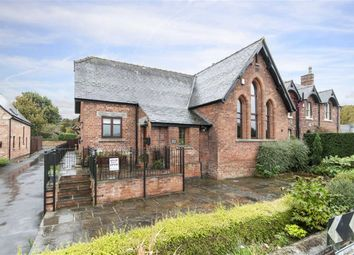 Thumbnail 3 bedroom semi-detached house for sale in Huthwaite Lane, Blackwell, Alfreton