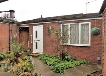 Thumbnail 1 bed bungalow for sale in Derby Road, Abington, Northampton, Northamptonshire