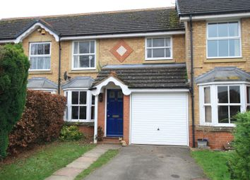 Thumbnail 3 bed terraced house for sale in Glenlea Grove, Up Hatherley, Cheltenham