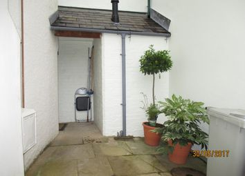 Thumbnail 1 bed semi-detached house to rent in Burley Road, Oakham