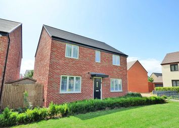 Thumbnail 4 bed detached house for sale in Balmoral Close, Northampton, Northamptonshire