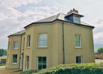 Thumbnail 1 bed flat for sale in Plas Kynaston Lane, Cefn Mawr, Wrexham