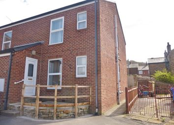 Thumbnail 1 bed flat to rent in Providence Road, Walkley, Sheffield