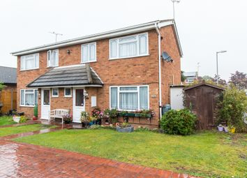 Thumbnail 3 bed semi-detached house for sale in Harrow Road, Canvey Island
