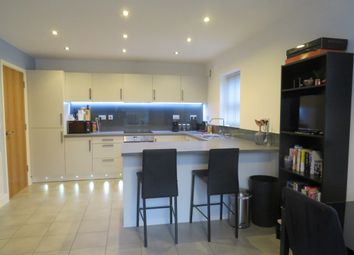 Thumbnail 4 bed detached house for sale in Cambridge Road, Whetstone, Leicester