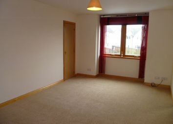 Thumbnail 2 bed flat to rent in Otter Avenue, Oldmeldrum, Aberdeenshire