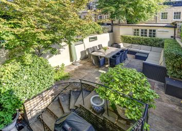 Thumbnail 5 bed terraced house for sale in Eaton Terrace, London