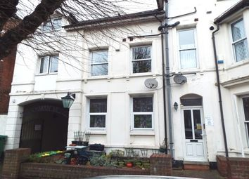 Thumbnail 1 bed flat to rent in Brockman Road, Folkestone