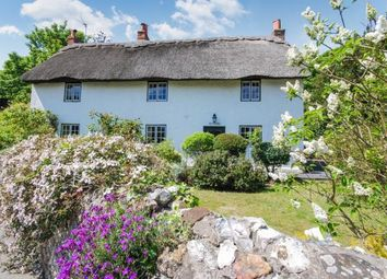 Thumbnail 3 bed detached house for sale in Freshwater, Isle Of Wight, Hants