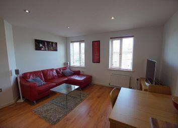 Thumbnail 2 bed flat for sale in Redfearn Walk, Warrington