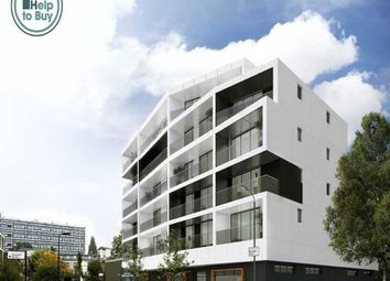 Thumbnail 2 bed flat for sale in Barnabas Road, London