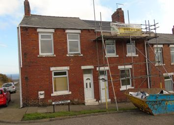 Thumbnail 2 bed terraced house for sale in Avon Street, Easington Colliery, Peterlee