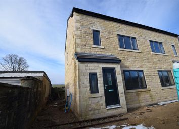 Thumbnail 4 bed semi-detached house for sale in Broomfield, Clayton, Bradford
