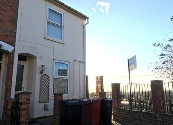 Thumbnail 1 bedroom flat for sale in Edgehill Street, Reading
