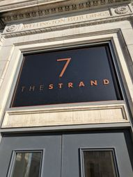 1 bed flat to rent in The Strand, Liverpool L2