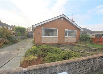 Thumbnail 2 bed bungalow for sale in Eastpines Drive, Thornton Cleveleys