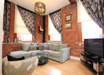 1 bed flat for sale in Sackville Street, Manchester M1