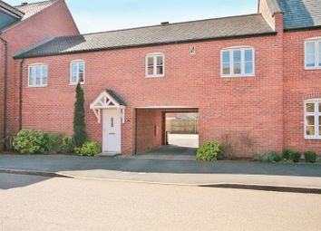 Thumbnail 2 bed flat for sale in Winter Gardens Way, Banbury