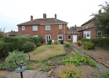 3 bed semi-detached house for sale in Garden House Estate, Ryton NE40