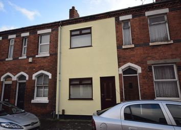Thumbnail Room to rent in Beresford Street, Stoke-On-Trent