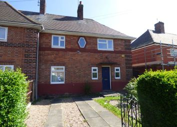 Thumbnail 4 bedroom semi-detached house to rent in Boundary Road, Beeston, Nottingham