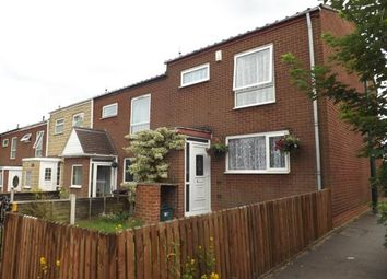 Thumbnail 3 bed end terrace house for sale in Vauxhall Crescent, Birmingham, West Midlands