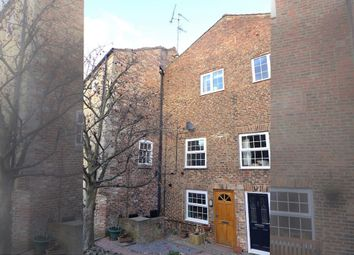 Thumbnail 2 bed terraced house for sale in Heaths Court, Ripon