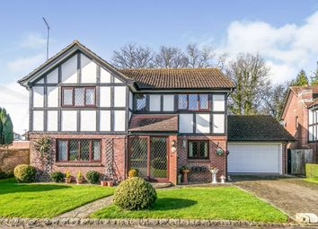 4 bed detached house for sale in Green Road, Wivelsfield Green, Haywards Heath RH17