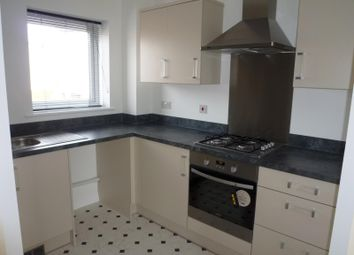 Thumbnail 2 bedroom flat to rent in Foxtail Road, Waterlooville