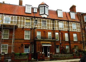 Thumbnail 2 bed flat for sale in Hazelwood, Prince Of Wales Road, Cromer, Norfolk