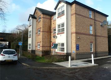 Thumbnail 2 bed flat to rent in Parkview Court, Andrew Road, Cogan