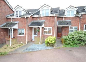 Thumbnail 1 bed terraced house for sale in Colmworth Close, Lower Earley, Reading