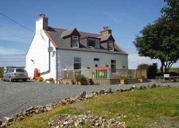 Thumbnail 3 bed farmhouse for sale in Kildonnan Croft, Stoneykirk