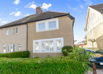 Thumbnail 3 bed semi-detached house for sale in Pleasant Way, Wembley