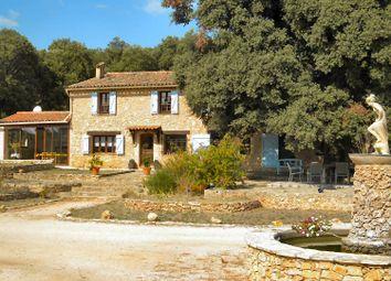 Thumbnail 11 bed property for sale in Tavernes, Var, France