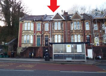Thumbnail 3 bed block of flats for sale in 284 Bath Road, Arnos Vale, Bristol, Avon