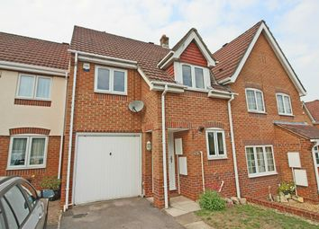 Thumbnail 3 bed terraced house to rent in Haig Road, Andover, Hampshire