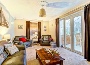 Thumbnail 3 bed detached bungalow for sale in High Street, Benwick, March