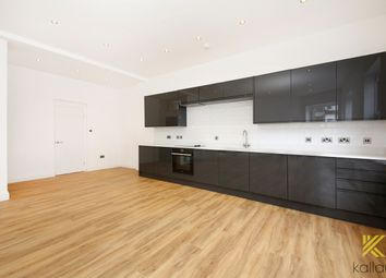 Thumbnail 2 bed flat for sale in St Asaph Road, London