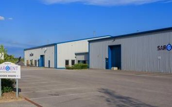 Thumbnail Light industrial for sale in Tokenspire Business Park, Hull Road, Beverley