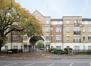 Thumbnail 2 bed flat for sale in Bristowe Close, London
