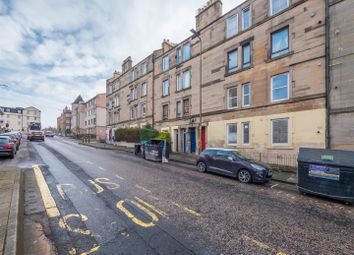 Thumbnail 1 bed flat for sale in 26/2 Robertson Avenue, Edinburgh