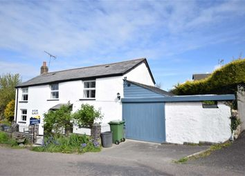 Thumbnail 3 bed detached house for sale in Bridgerule, Holsworthy